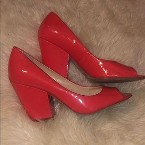 Coral Vince Camuto heels